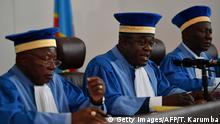 DR Kongo Verfassungsgericht befasst sich mit Klage von Fayulu