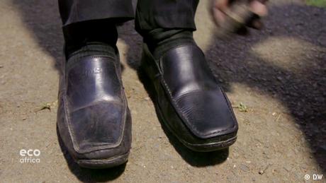 Doing Your Bit: Organic Shoe polish