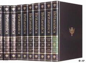 Britannica знаходить свого читача також тільки онлайн