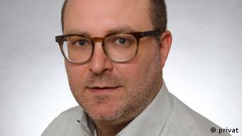 André Bank, Nahost Experte am Giga-Institut Hamburg