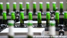 BdT Bierbrauer wollen Kalorienangaben aufs Etikett drucken