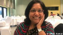 Prof. Sushma Yadav - Indische Soziologin und Vizekanzlerin (VC) von Bhagat Phool Sing