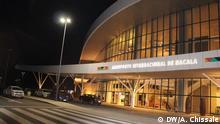 2018 Flughafen Nacala in der Nähe der Stadt Nacala in der Provinz Nampula, Mosambik.
