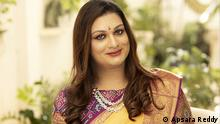 Indien Apsara Reddy, General Secretary - Indian National Mahila Congress (Apsara Reddy)