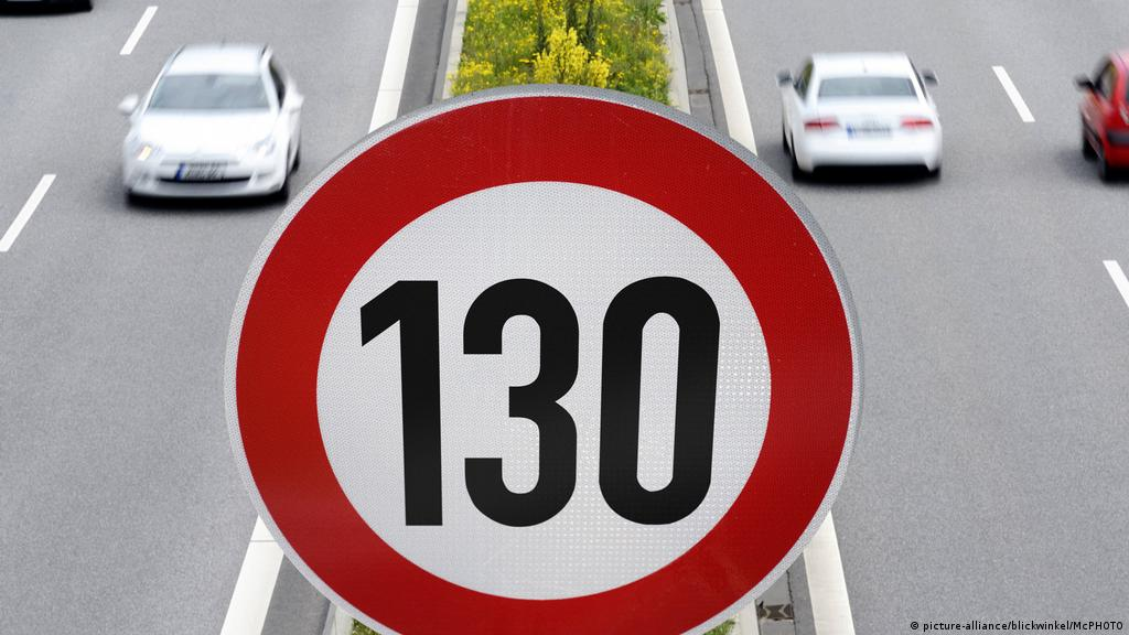 Germans at loggerheads over autobahn speed limits | News