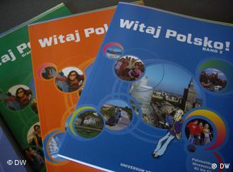Witaj Polsko! - nowy podręcznik do nauki języka polskiego