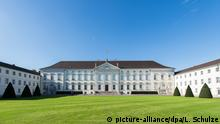 Палац Бельвю, Берлін