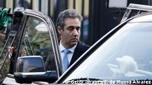 Michael Cohen (Getty Images/E. do Munoz Alvarez)
