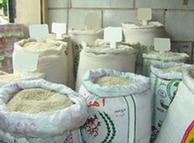 برنج وارداتی در بازار ایران. با اجرای طرح  هدفمند کردن یارانهها حجم واردات بازهم افزایش مییابد