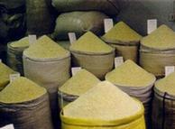 پیشتر موضوع برنجهای آلوده در ایران مورد توجه بود به سرانجامی نرسید