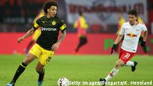 Fußball Bundesliga 18. Spieltag | RB Leipzig vs. Borussia Dortmund Witsel