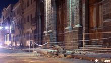 Chile Erdbeben