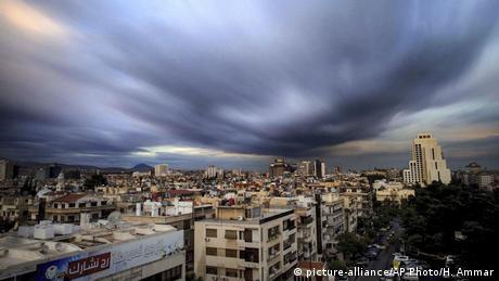 У Дамаску стався потужний вибух, є загиблі - ЗМІ