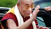Dalai Lama Memphis Mississippi