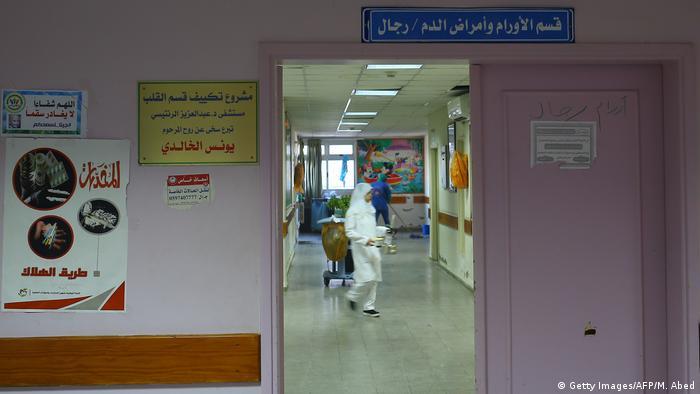 تحذيرات من كارثة.. ستة مستشفيات في غزة تتوقف عن العمل