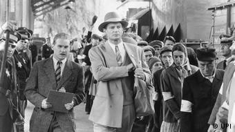 Filmstill Schindlers Liste