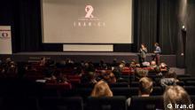 iranische Film Festival in Prag