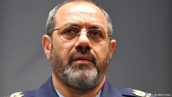فرمانده نیروی هوایی ارتش ایران از آمادگی بیصبرانه برای نبرد با اسرائیل و محو این کشور از روی زمین سخن گفت