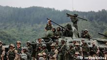 Venezuela Militär | Fuerza Armada Nacional Bolivariana | FANB