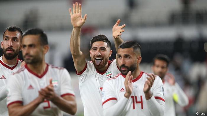 خیزش دوباره تیم ملی فوتبال ایران در بهار ۱۴۰۰؟