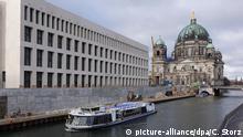 Humboldt-Forum in Berlin