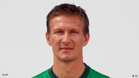 Bildergalerie kroatische Bundesligaspieler Jurica Vranjes