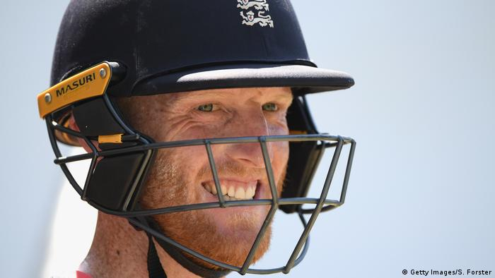 England Kricketspieler Ben Stokes (Getty Images/S. Forster)