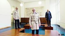 Made in Germany Trenchcoat