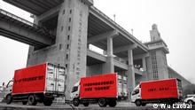 China Roter LKW der Anti-Umwandlungstherapie