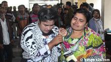 Bangladesh Musiker Ahmed Imtiaz Bulbul ist vestorben