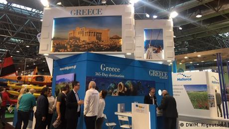 Αναβαθμισμένη η ελληνική παρουσία στη διεθνή έκθεση boot για τον θαλάσσιο τουρισμό και αθλητισμό
