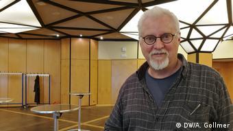Prof. Hans Joosten, pakar gambut dari Universität Greifswald, Jerman.