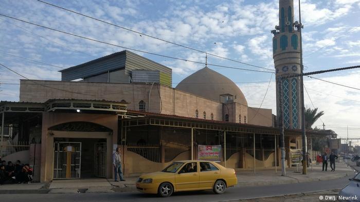 Irak Mossul Dschinn-Austreibung
