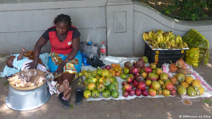 Mosambik Auswirkungen der Wirtschaftskrise