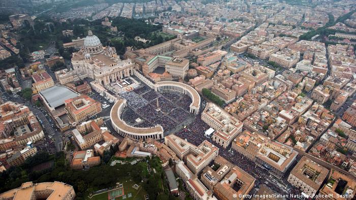 Imagen de Ciudad del Vaticano.