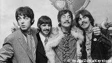 The Beatles (Imago/Zuma/Keystone)