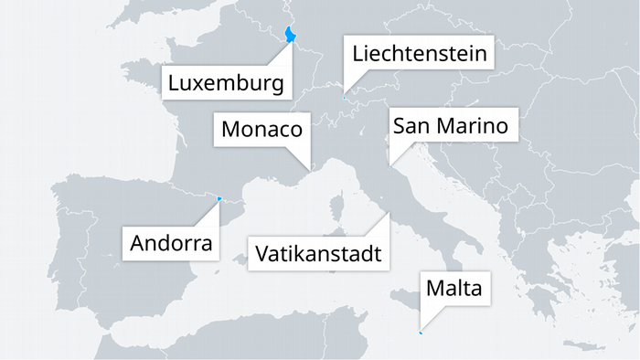 190123 Infografik Zwergstaaten in Europa DE