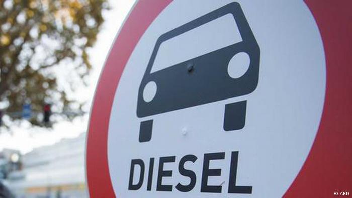 Das Diesel-Desaster