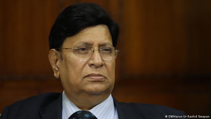 Bangladesh FM A K  Abdul Momen: Economy helped Awami League