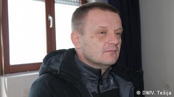 Branimir Bradarić