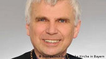 Johannes Friedrich (Foto: Evangelisch-lutherische Kirche in Bayern)