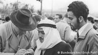 Mann deutschen syrerin sucht Hildegard schroedter