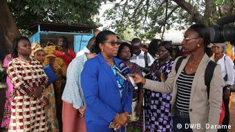 Guinea-Bissau Francisca Va