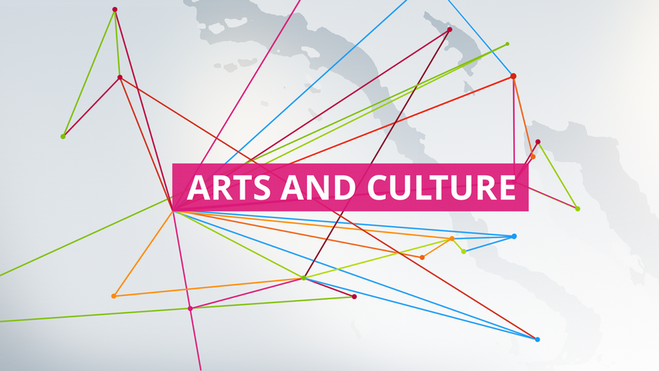 Arts and Culture - Friday, September 25, 2020