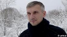Ukraine Odessa Oleg Mykhailyk