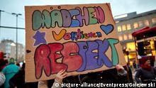 Berlin set to make International Women′s Day a public