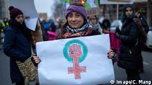 Deutschland Symbolbild Frauentag