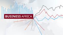 DW Business Africa Sendungslogo