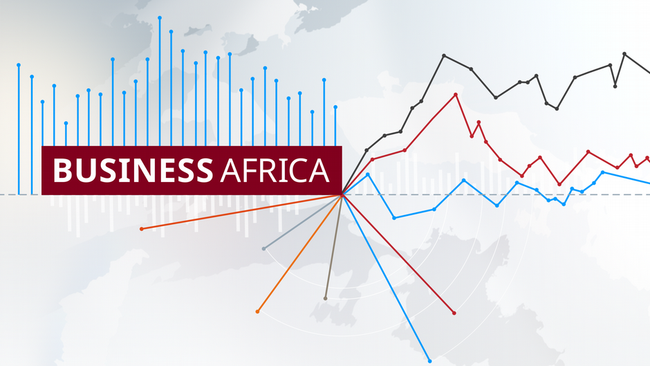 DW Business Africa