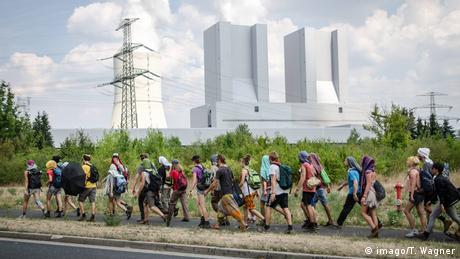 У Німеччині новий рекорд виробництва струму з відновлюваних джерел